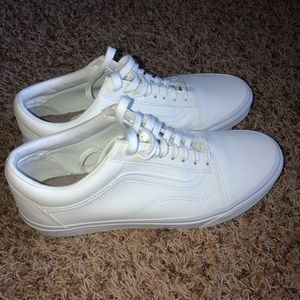 Vans Old Skool Pro  size 10.5 Men
